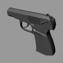 PMM Modelling, Part 3