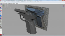 PMM Modelling, Part 2