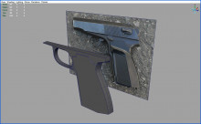 PMM Modelling, Part 1