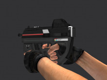CT2020 rookiehy2's SMG
