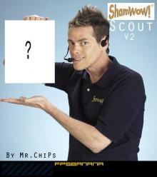 ShamWow Scout V2