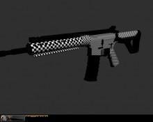 Ultimates M16 Unwrap
