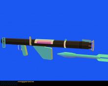 Bazooka 1.3