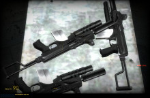 SMG Revisited