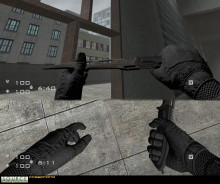 Default Gloves Update!!