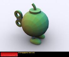 Bob-omb UV