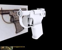 DFM's liberator wip 2