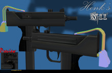 Honk's M11