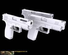 XD-40 WIP 3