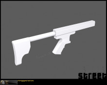 Small SMG