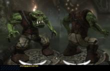 UT3 - Warhammer 40K Ork
