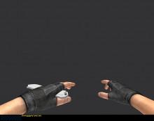 Metal Gear Shock Knife Animati
