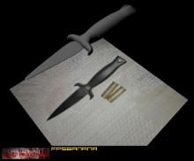 BLS Knife 1