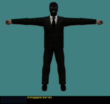 Bank Robber (Updated)