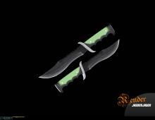 Knife Renders