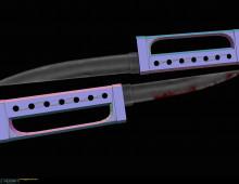 Fallen's LoyenKnife (Blade)