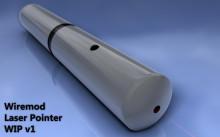 Wiremod Laser Pointer