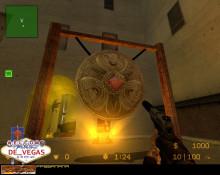 Bombsite A Enhancements