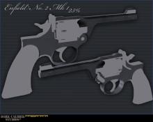 Enfield No. 2 Mk 1 wip 1