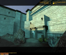 SandBox - Barren Pre release