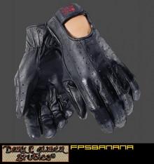 Leather Gloves V2
