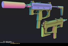 Ruger MP9 #2