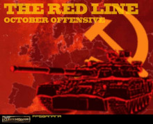 The Red Line concept art