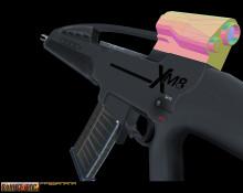 Xm8 skin updatess