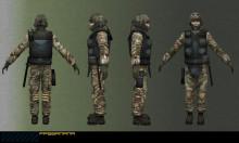 AFSOC Operator
