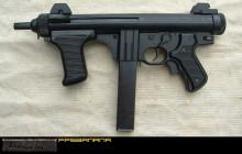 Beretta M12 [Done]