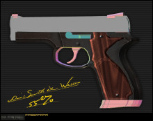 D0nn's smith wesson #2