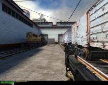 Spezz P90 Redux AntiPirate