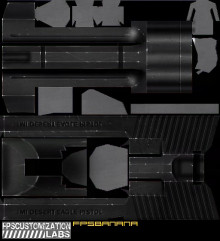Another dgl uv skin