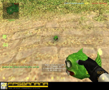Dopefish for HE Grenade