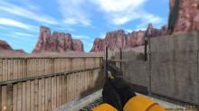 Glock 18C on BM:S's