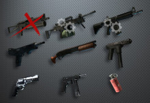 CSGO Weapon Plugins