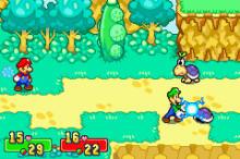 Luigi's Thunder Hand