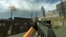 Nexon's AK-12 & AUG