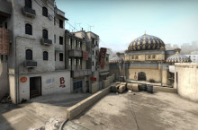 Remaking Dust 2 GO On GoldSource