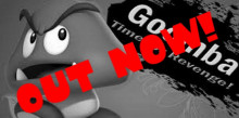 Goomba over kirby