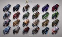 CS:GO Glove skin pack