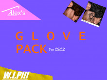 AlexEXE's Gloves