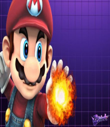 Brawl Minus Mario