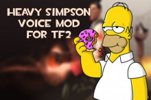 Heavy Simpson