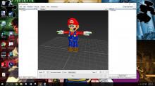 N64 Era Mario