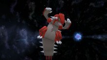 Groudon Import over Bowser