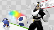 Rainbow Pheonix (F-Zero AX)