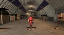 TF2C Mercenary