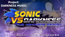 Project: Darkness Music