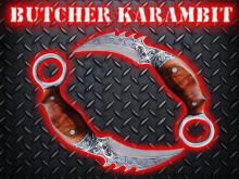 Butcher karambit